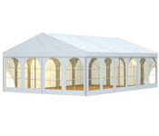 Rending H-Tent Holiday Eventzelt Festzelt